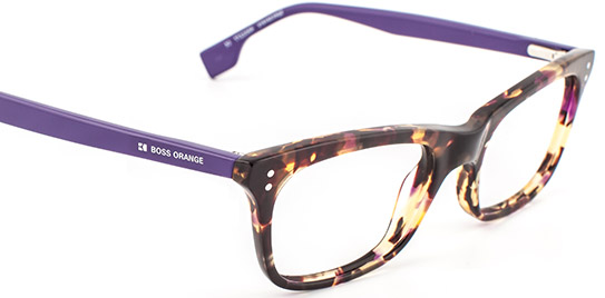 designer glass frames xp02  Boss Orange 0054