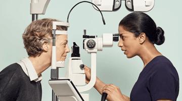 Do I need an eye exam?