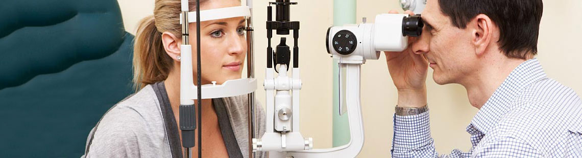 A guide to your eye exam
