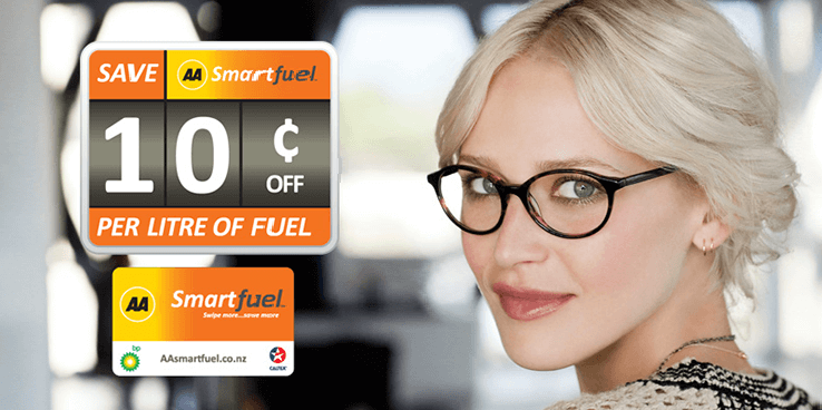 AA Smartfuel Offer