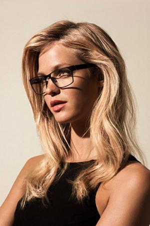 Supermodel Erin Heatherton launches daring new Osiris eyewear collection