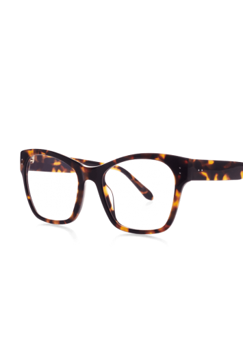 Exclusive Bold Oversized ELLERY Glasses