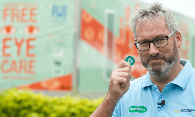 Specsavers Community Program