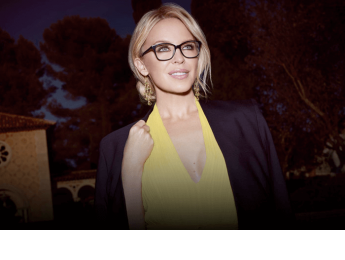 Kylie Minogue Eyewear