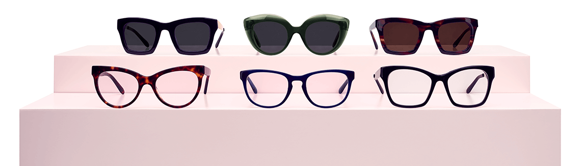 ELLERY Glasses & Sunglasses